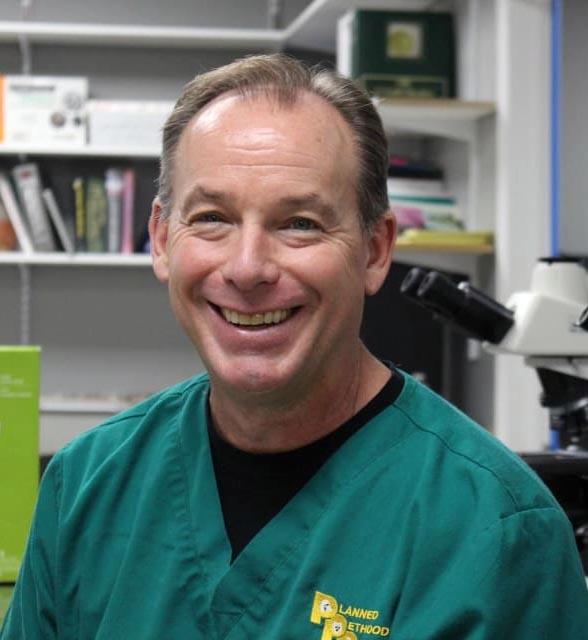 Dr. Jeff Baier