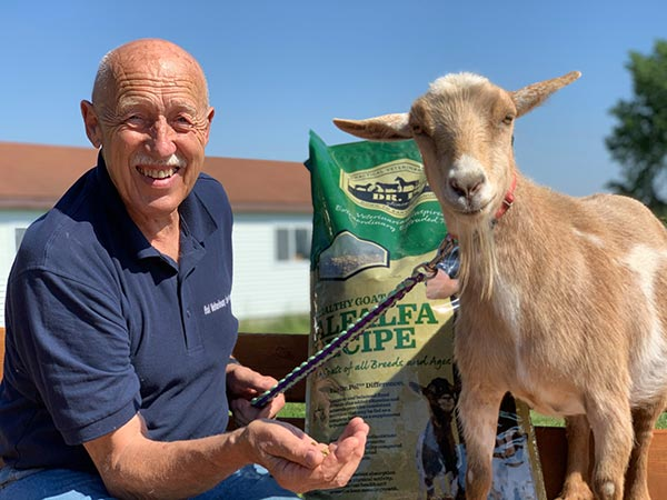 Image of TV star, Dr. Pol net worth
