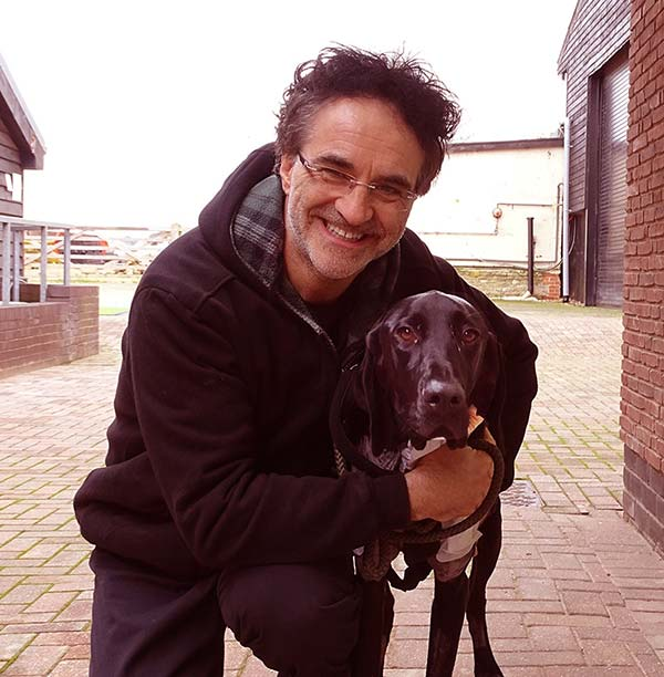 Image of Veterinary, Noel Fitzpatrick net worth